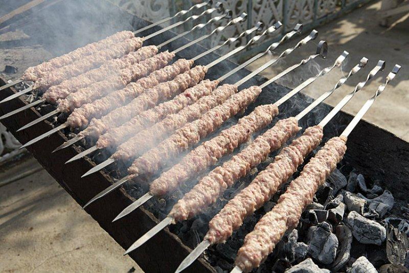 как готовить люля-кебаб