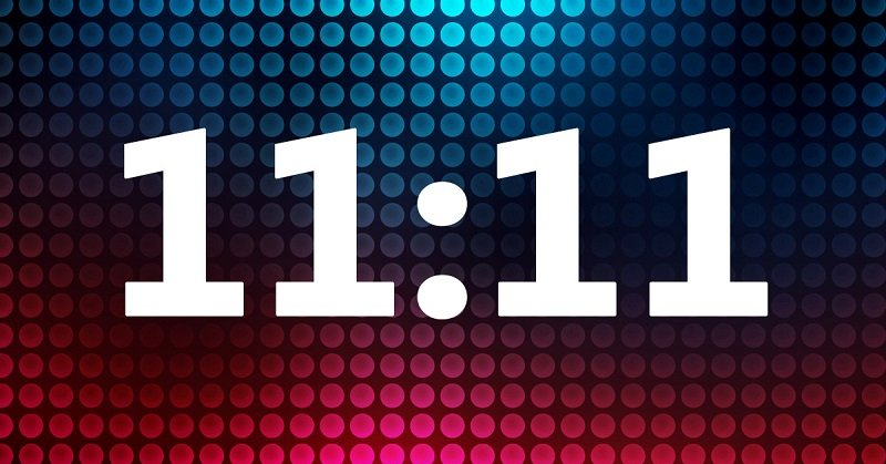 Сегодня магический день 11. 11. Если провести этот сильный ритуал…