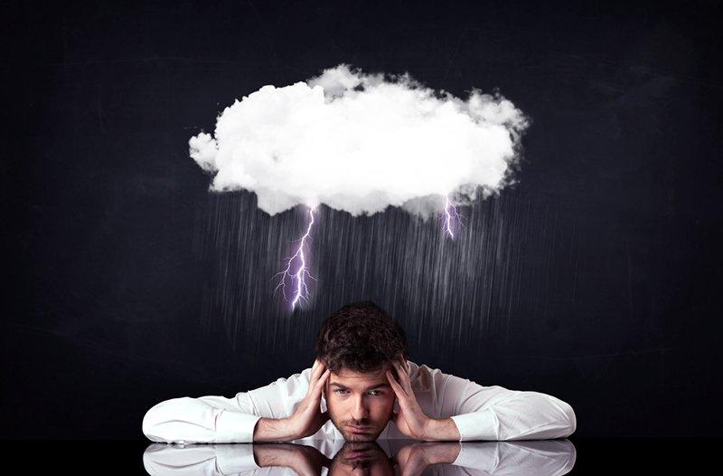 магнитные бури и неблагоприятные дни
