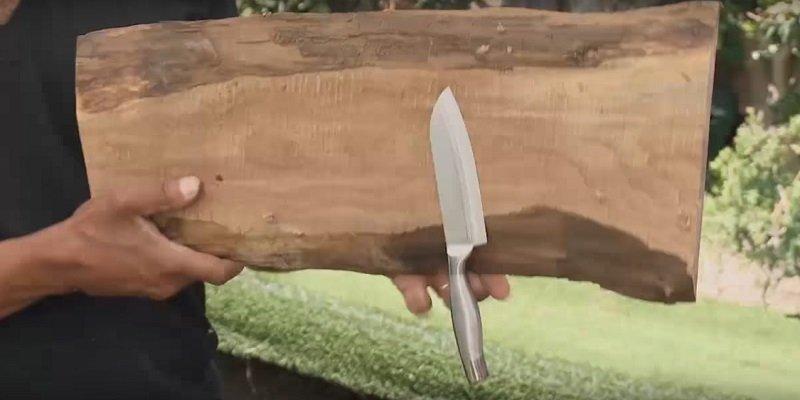 магнитный держатель для ножей своими руками