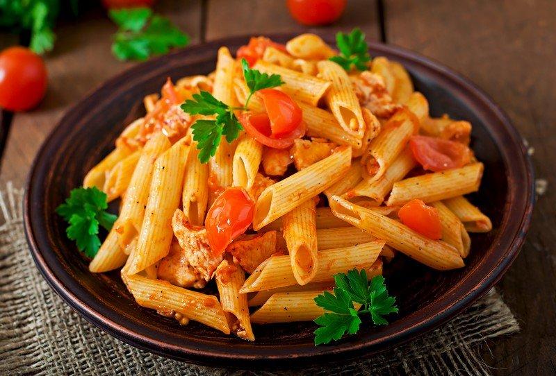 соус к макаронам вкусный