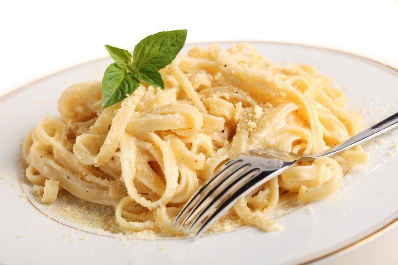 соус к макаронам с сыром