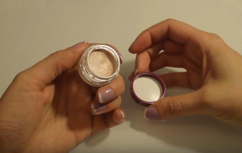 макияж глаз для новичков