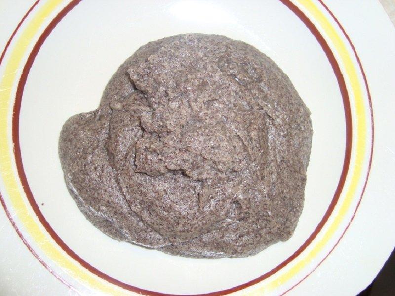 маковый пирог без дрожжей