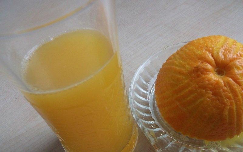 апельсиново маковый торт