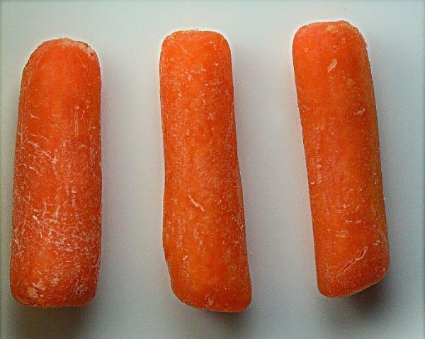 мини-морковь фото