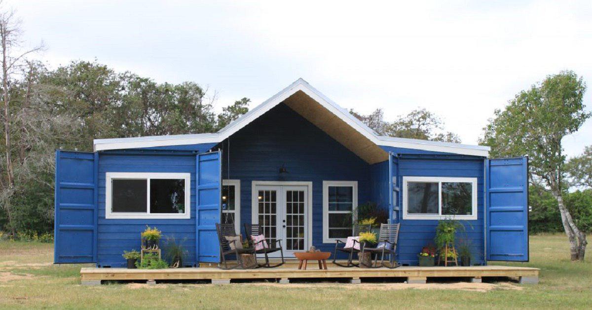 Идеи для строительства маленьких домов thumbnail