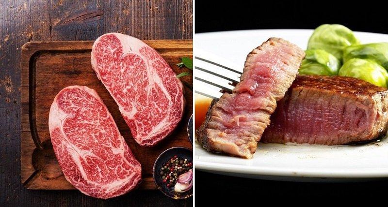 маринад для сочного мяса