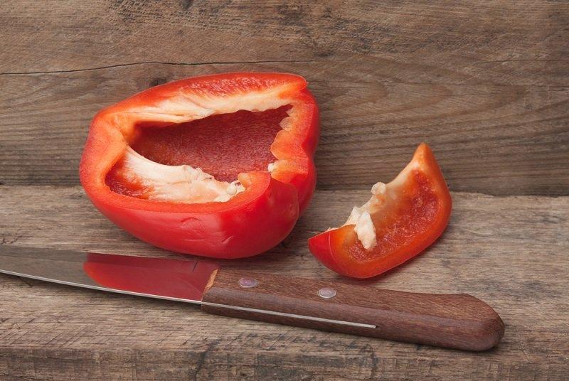 маринованный перец