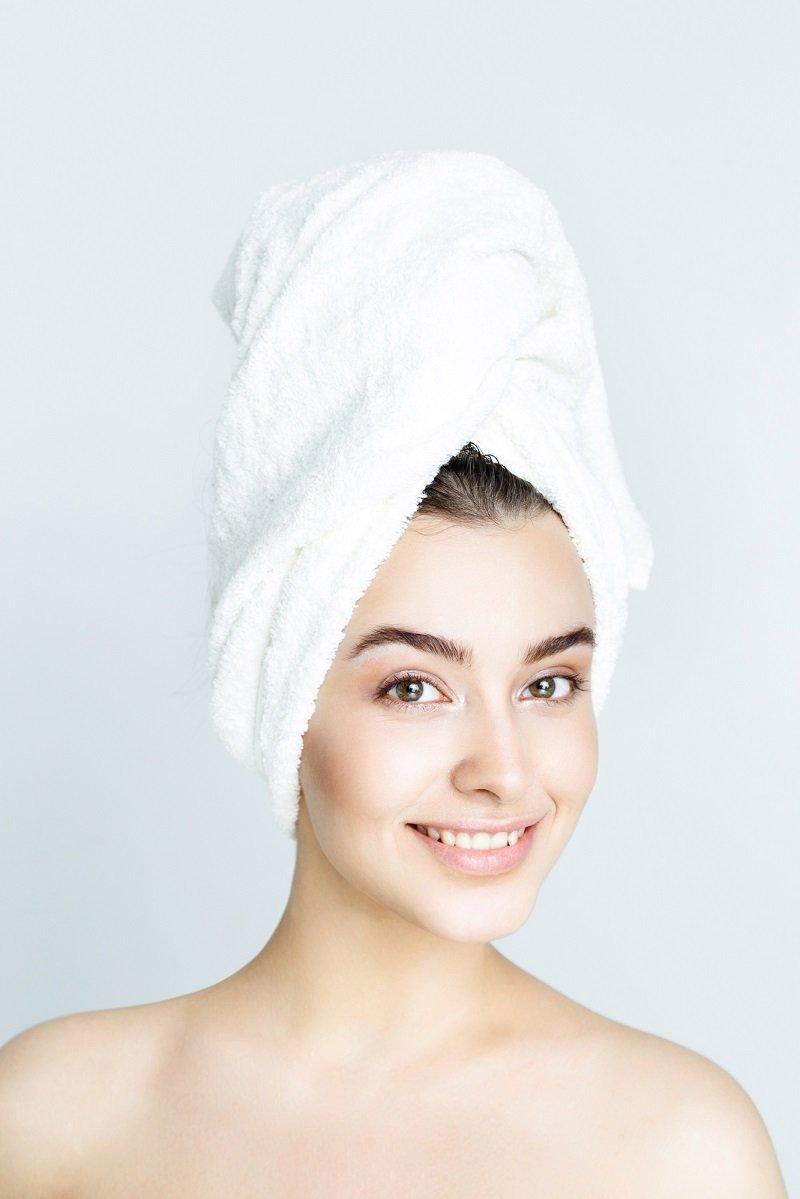 маска для ламинирования волос без желатина