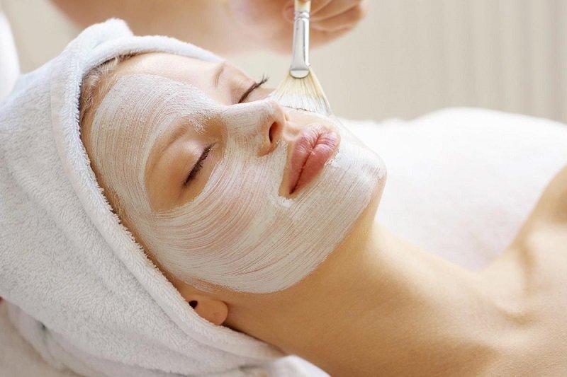 маска из желатина как делать