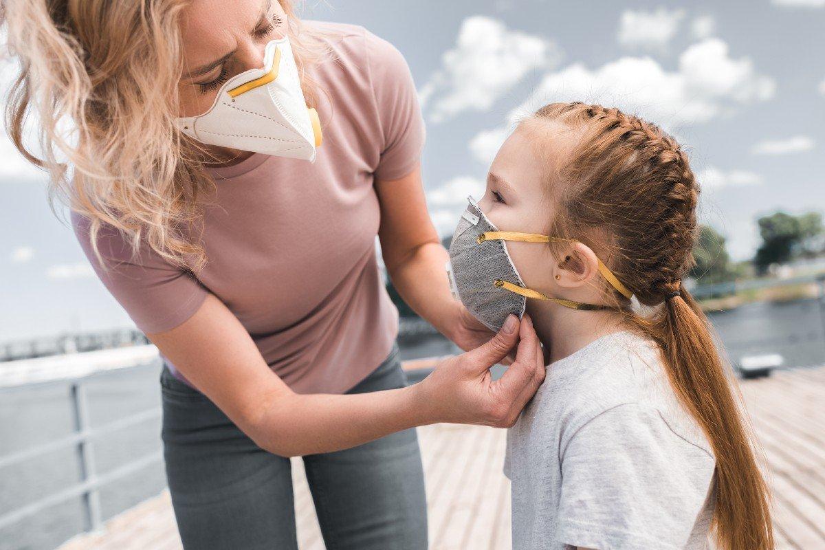 Какие подручные средства можно использовать в качестве маски