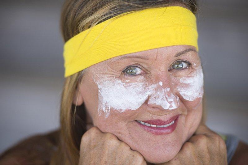 маски для лица после 50 лет