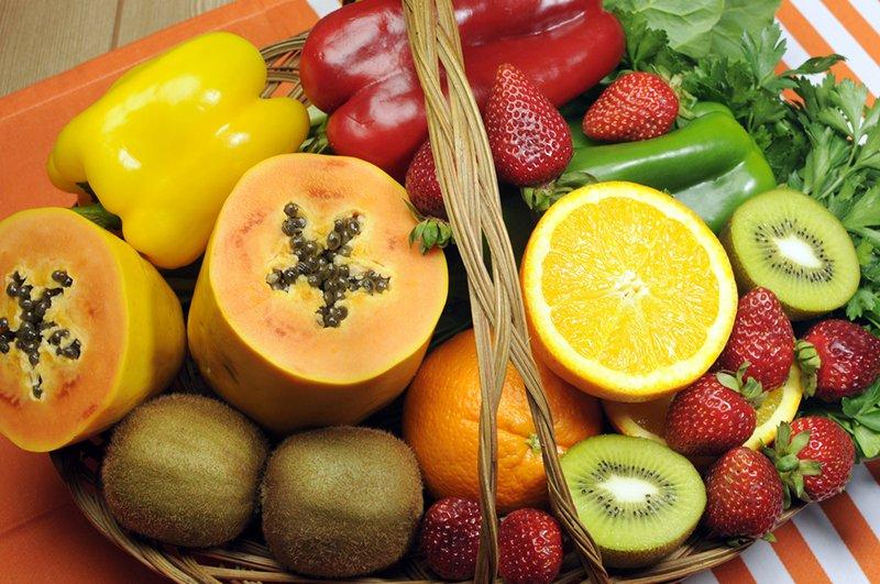 маски для лица с витаминами