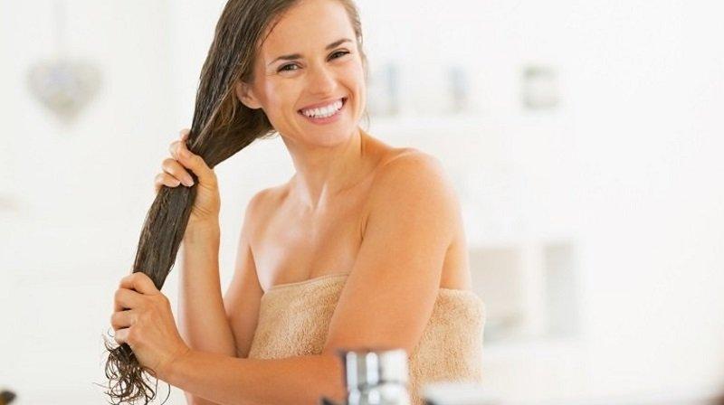 Зелье для роста волос, после которого они растут как сумасшедшие Вдохновение,Советы,Волосы,Женщины,Красота,Лайфхаки,Масло,Профилактика