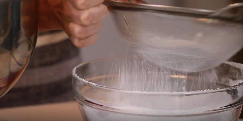 как сделать масляный крем воздушным