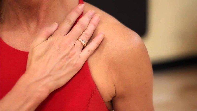 дренажный массаж при насморке