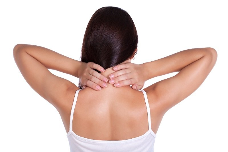как делать массаж при насморке
