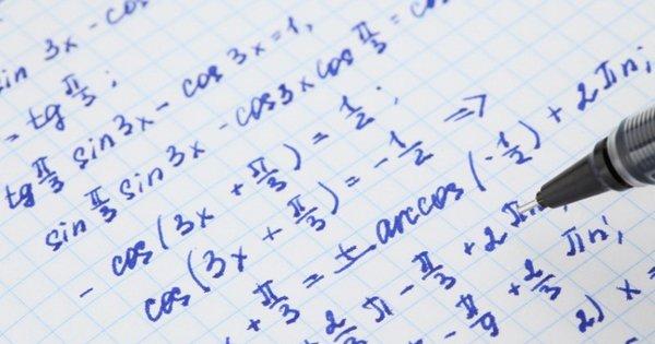 Забудь о калькуляторе! Этим 10-ти математическим трюкам тебя не научат в школе.