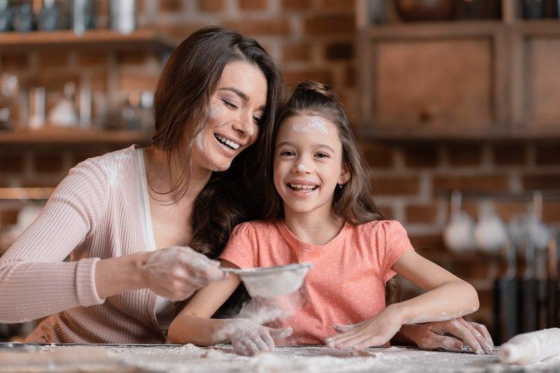 Стоит ли делиться рецептами с подругами Вдохновение,Советы,Быт,Дом,Женщины,Кухня,Психология,Саморазвитие,Счастье