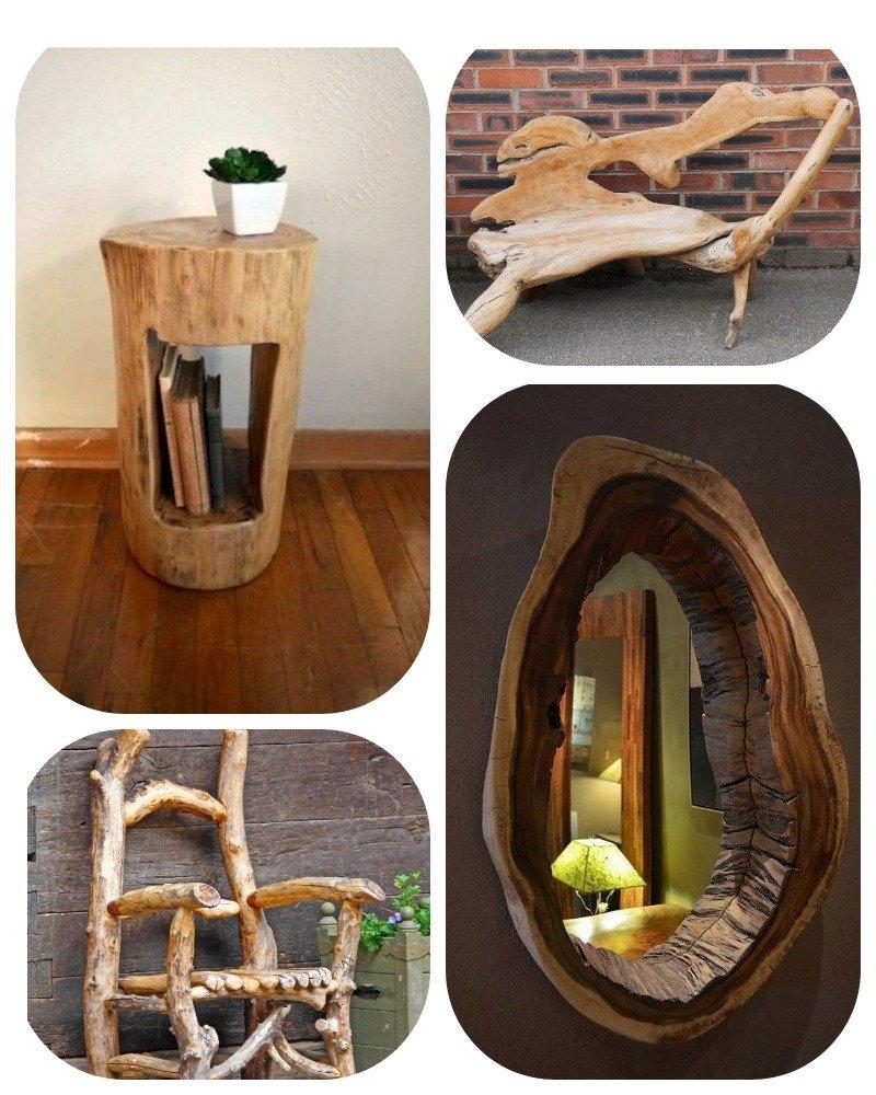 мебель натуральный дуб