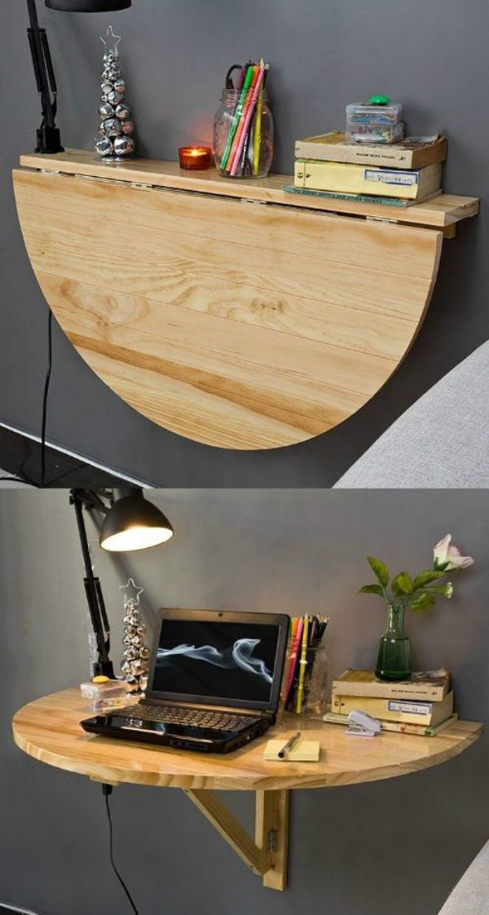 мебель-трансформер для квартиры