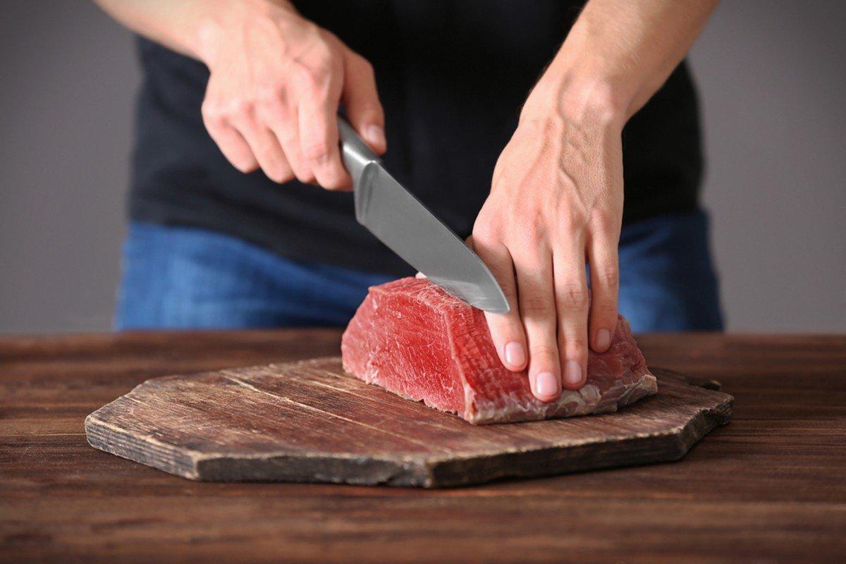 Медовая свинина, которую я готовлю с колоссальной скоростью, а муж еще быстрее съедает Вдохновение,Кулинария,Застолье,Мёд,Мясо,Праздники,Свинина