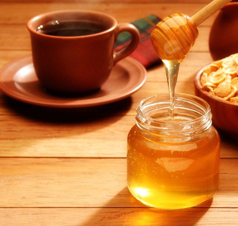 медовое печенье рецепт