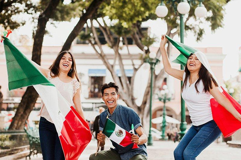 Мексиканская еда: чем удивить выходцев из солнечного края
