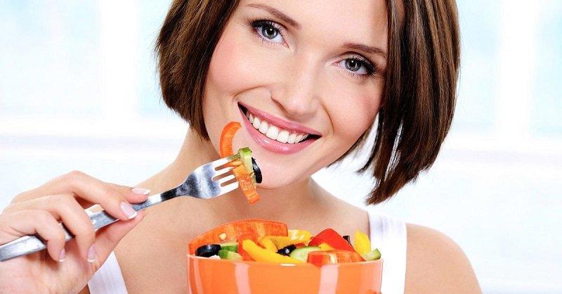 1400 калорий в день — твоя новая норма. Меню, с которым ты обязательно похудеешь.