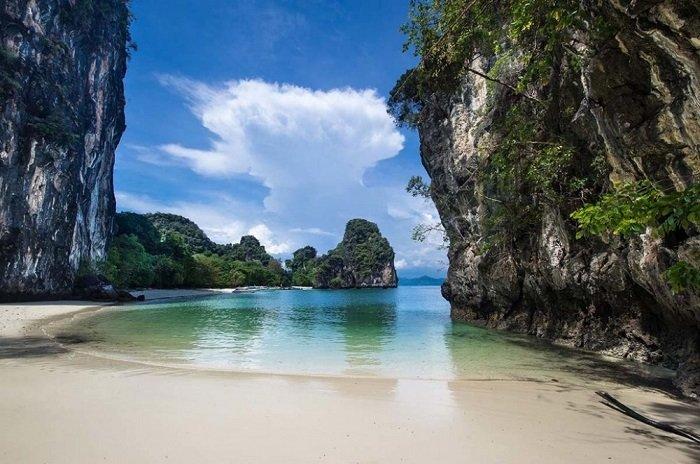 пляж Dream Beach