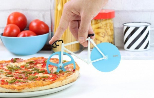 пиццерезка