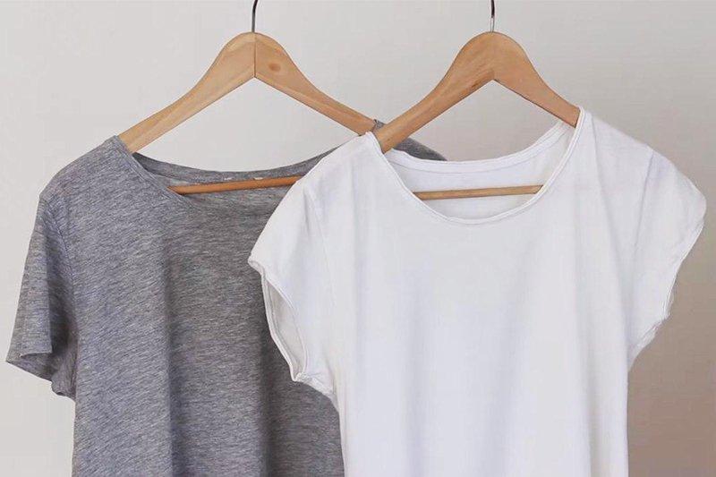 Как расхламить гардероб Вдохновение,Советы,Вещи,Гардероб,Женщины,Минимализм,Одежда,Осознанность,Экономия