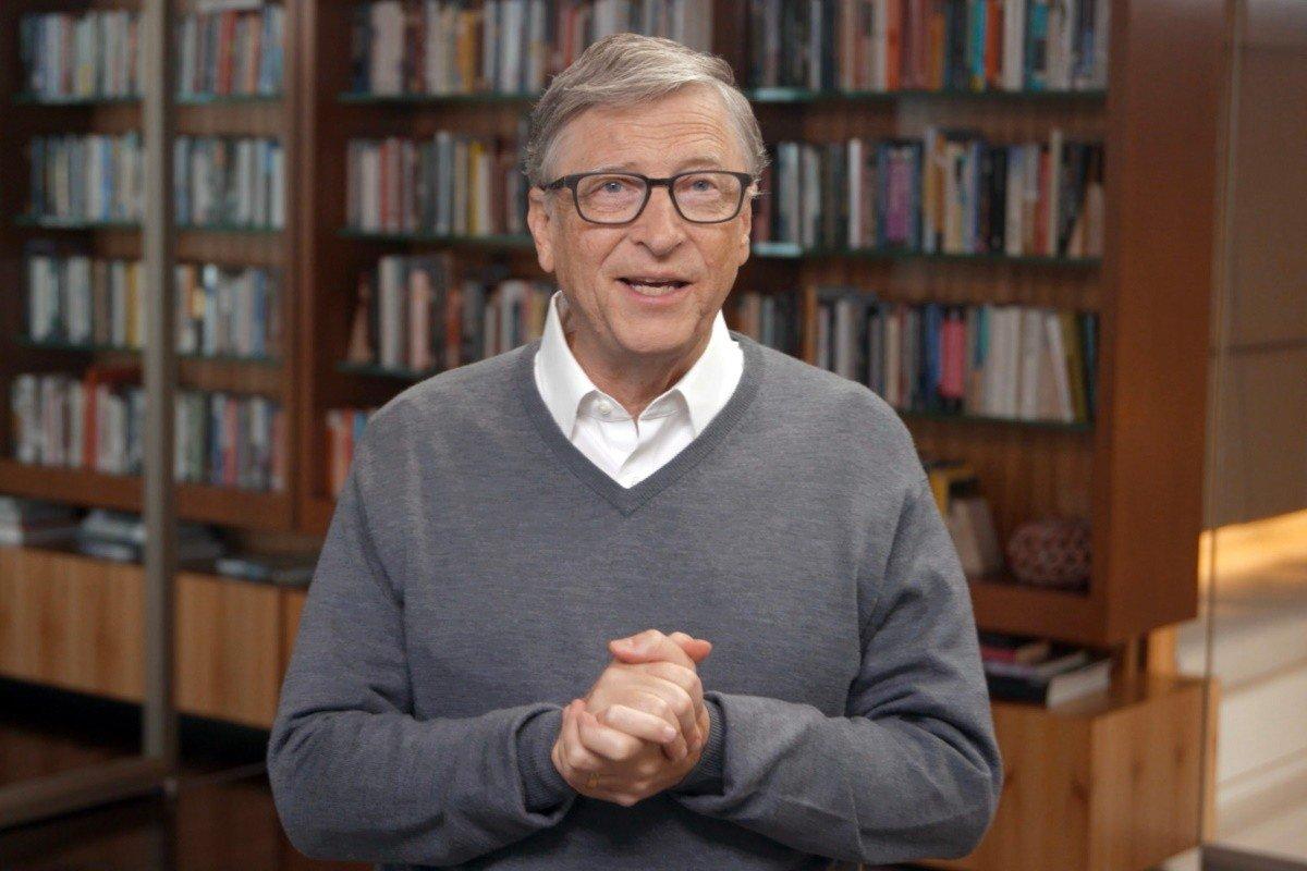 Предсказание Билла Гейтса о том, что будет с миром после пандемии