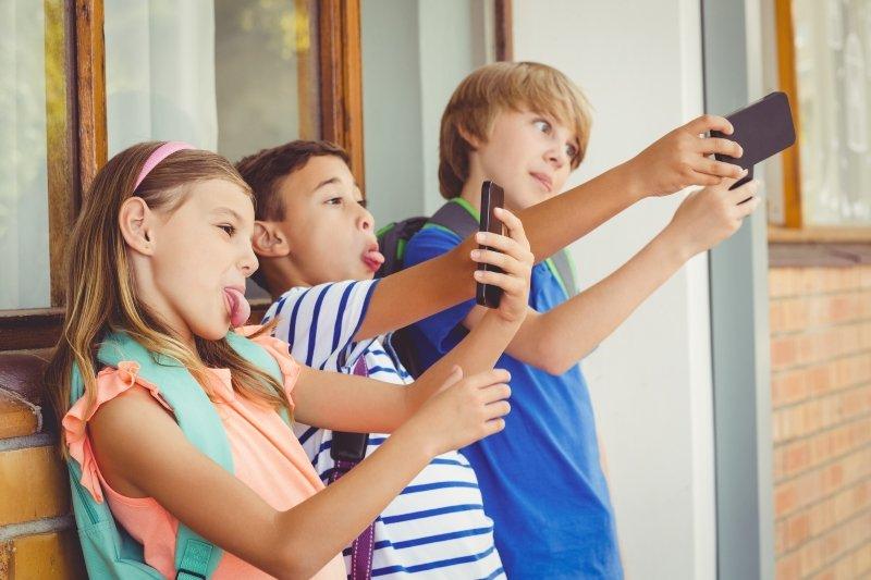 закон о запрете мобильных телефонов в школе