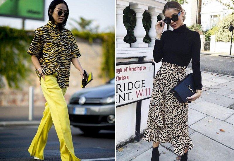 мода 2020 для женщин