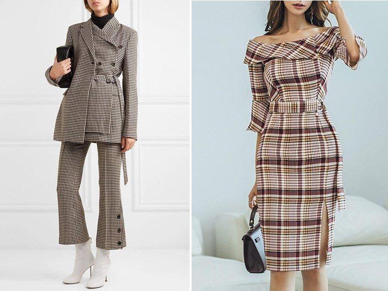 тенденции моды весна 2020