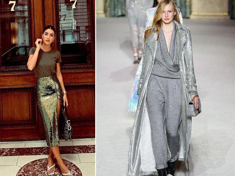 тренды 2020 одежда женская