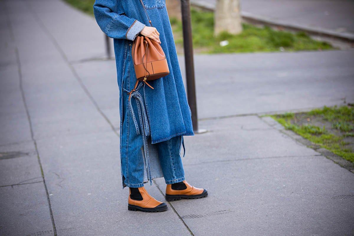 Обувь, в которой будут щеголять модницы в осеннем сезоне