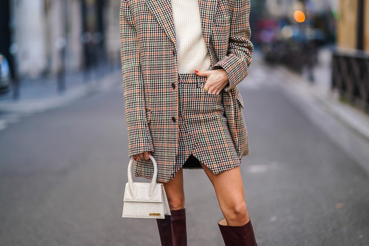 Какие юбки уже не носят в столице и порицаются современными стилистами