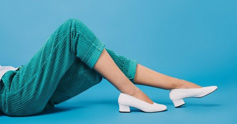 модная обувь 2019 года