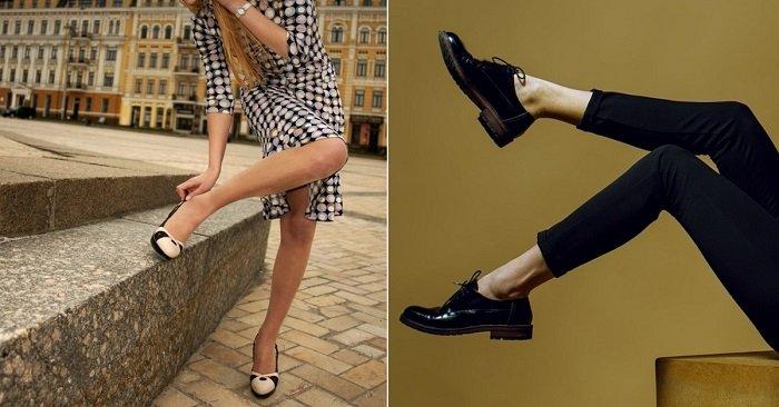 Такую обувь (12 пар) будут носить все модницы в 2019 году! Советы от модных стилистов, которые помогут тебе при выборе…
