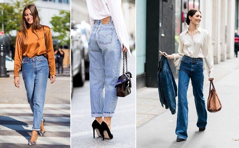 модные вещи весна 2019