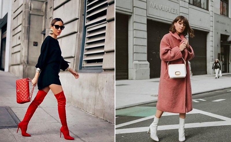 тренды 2019 в одежде