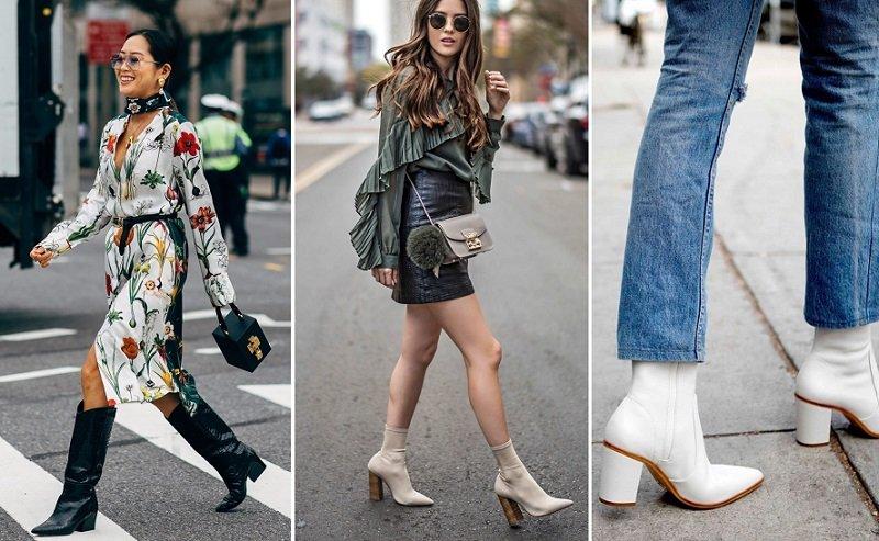 тренды 2019 года в одежде