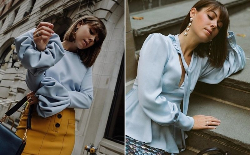 модная одежда 2019 года