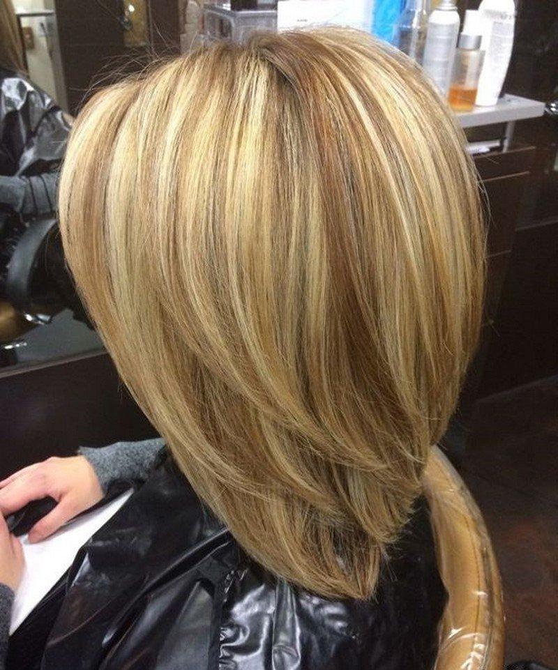 păr evidențiind 2018