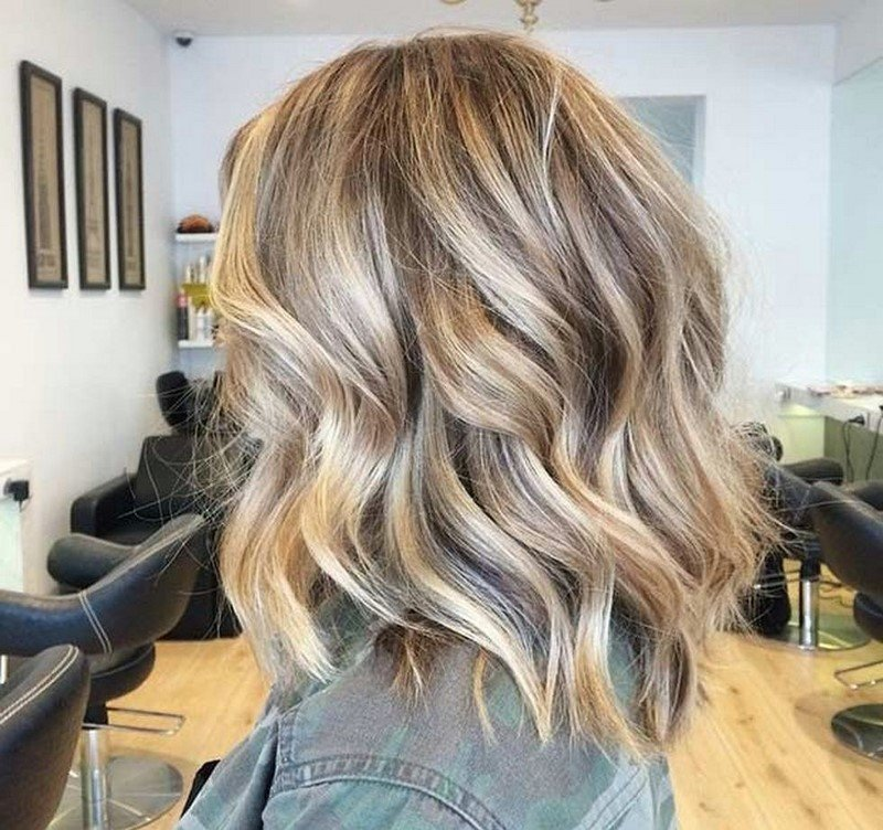 părul evidențiază fotografia 2018