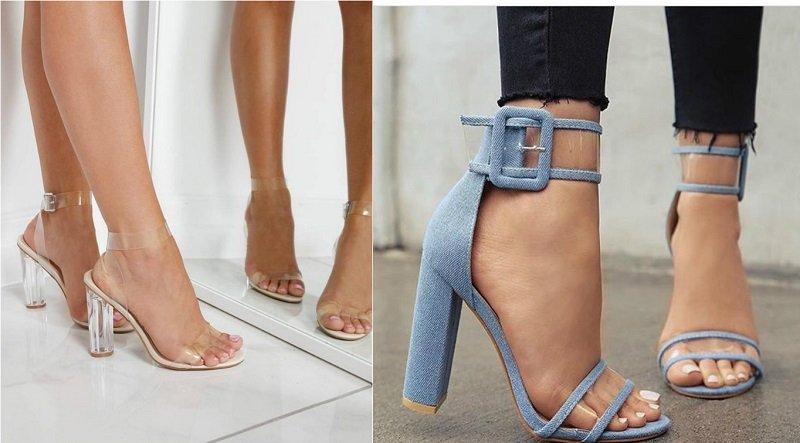 módne letné topánky 2017