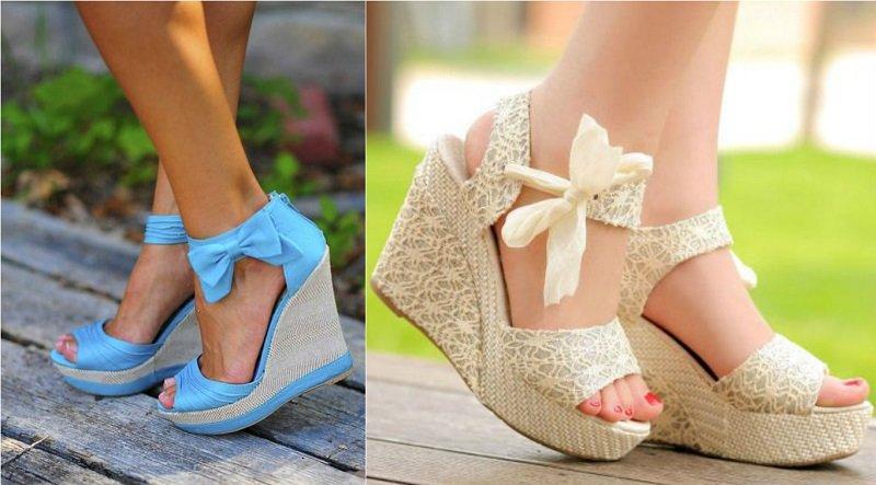 Найти модные туфли